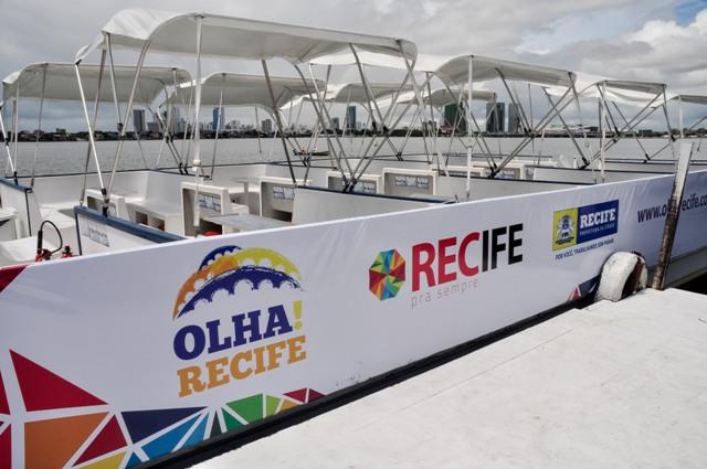 OLHA Recife.