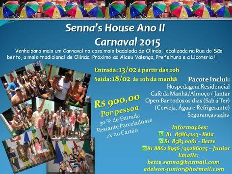 Sennas House